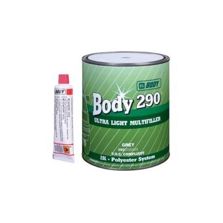 Mastic polyester Hb Body P 290