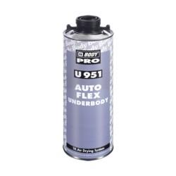 Revêtement anti-gravillonnage Autoflex 951 pour protection contre les pierres