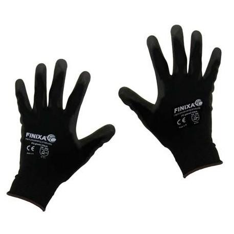 gants avec rev tement en nylon pour le montage de surfaces en pu. Black Bedroom Furniture Sets. Home Design Ideas