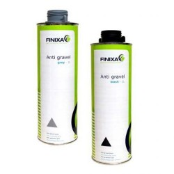 Spray anti-gravillon et antirouille Finixa Anti gravel coating (1L)