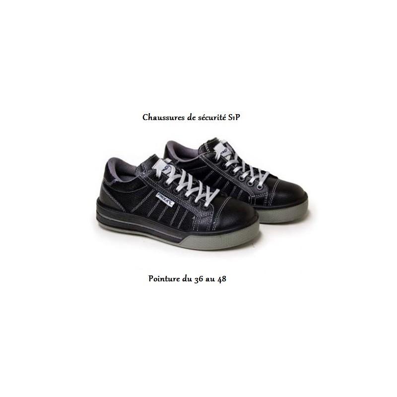 Sécurité Sp1 Safety Finixa Boots De Chaussure Sneakers BrxtsdhQCo