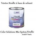 Teinte Xirallic Perle à base de solvant Hb Body Color Solutions Base coat Mix System Xirallic Pearls