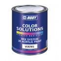 Color Solutions 471 pour peinture nacrée 1k (Mix System Base Coat) 1L