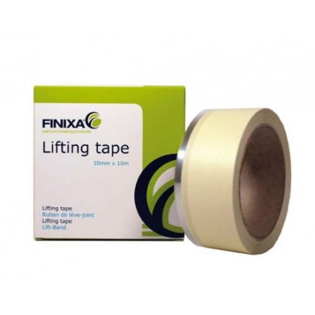 Ruban adhésif de lève-joint Finixa Lifting tape 'multi' (multi-usages)