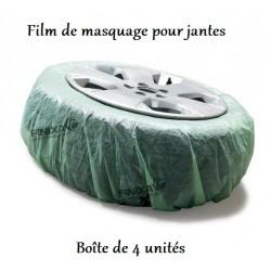 film de masquage pour jante Finixa rim masking film