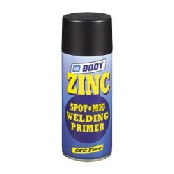 Apprêt blanc en bombe Finixa Primer Filler (400 ml)