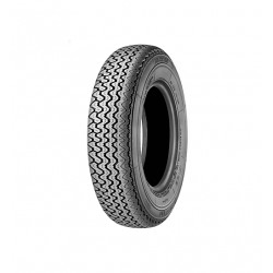 Pneu de collection 165HR13 ou 165/80R13 82H TT Michelin Collection XAS