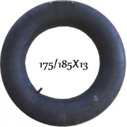 Chambre à air pour pneu de collection 175/185X13 Valve sortie oblique TR13
