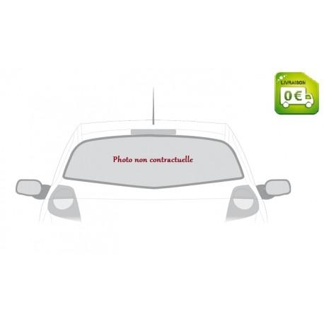 Pare-brise vert 7268AGSV1M pour Renault Twingo 2