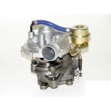 Turbo Garrett 706977-5001S PSA 2.0L HDI