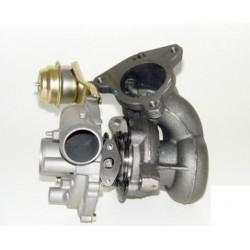Turbo Garrett 706978-5001S PSA / FIAT / LANCIA 2.0L HDI / JTD
