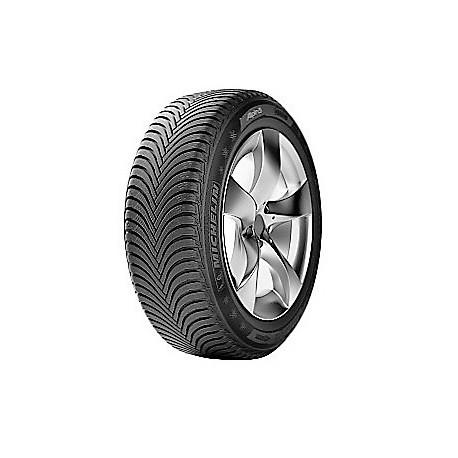 Pneu runflat hiver 205/50R17 89V Michelin Alpin 5 ZP