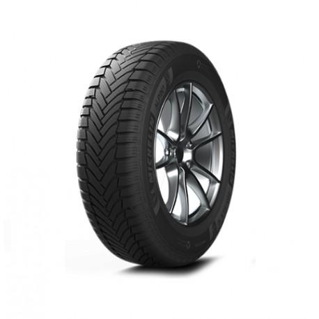 Pneu hivernal Michelin Alpin 5 (dimensions : 185/50 R16 81H)
