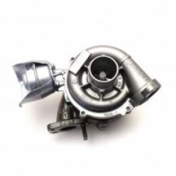 Turbo Garrett 753420-5006S (1.6L hdi DV6TED4)