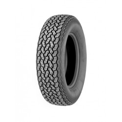 Pneu de collection 205/70VR14 ou 205/70R14 89W Michelin Collection XWX
