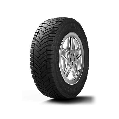 Pneu 4 saisons 205/75R16C 108R - 110R Michelin Agilis Crossclimate