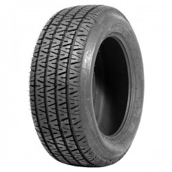 Pneu de collection 210/55R390 ou 210/55VR390 91V Michelin Collection TRX