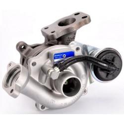 Turbo KK&K 5435-988-0009 (1.4L HDI 70cv DV4TD)