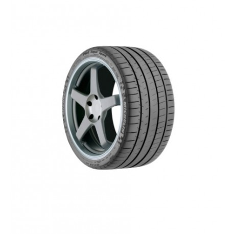 Pneu Michelin Pilot Super Sport
