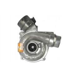 Turbo KK&K 5439-988-0070 Renault 1.5L dci (105 cv)