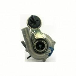 Turbocompresseur kk&k 5435-988-0000 pour Renault / Nissan / Dacia 1.5L dci (65cv)