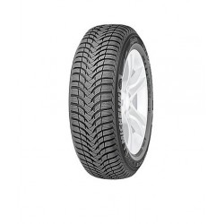 Pneu hiver Michelin Alpin A4 en 215/65 R15