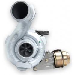 Turbo Garrett 751768-5005S Renault 1.9L dci Master, Trafic / Nissan Primastar & Intersar / Opel Movano & Vivaro