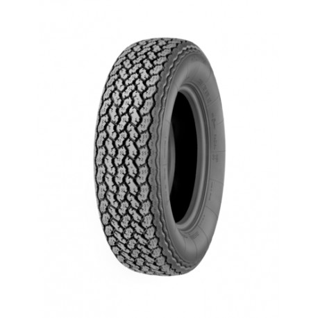 Pneu de collection 215/70VR15 ou 215/70R15 90W Michelin Collection XWX