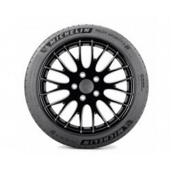 Pneu sport d'été 225/35ZR20 90Y XL Michelin Pilot Sport 4S