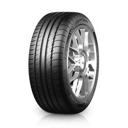 Pneu sport d'été 225/40R18 ZR92(Y) XL N3 Michelin Pilot Sport 2 (Porsche)