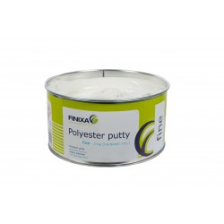 Mastic polyester fin 2K Finixa Polyester Putty Fine (Finixa GAP 20)
