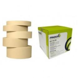 Ruban de masquage adhésif haute qualité à 60° - 80 - 100°C Finixa Masking Tape 100°C (50 M)