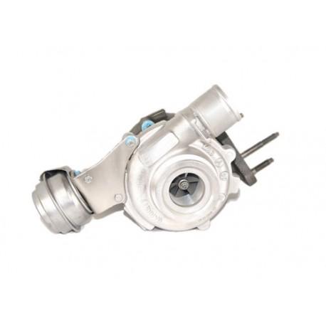 Turbo Garrett 761618-5004S