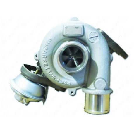 Turbocompresseur 801891-5003S Toyota Rav4 2.0L D4D