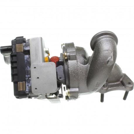 Turbo de suralimentation 742110-5007S Ford 1.8L tdci