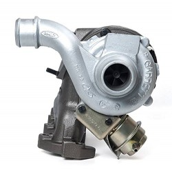 Turbo Garrett 802418-5002S Ford 1.8L TDCI