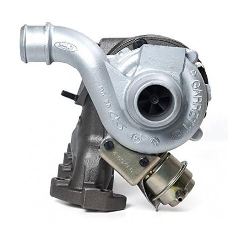 Turbo Garrett 802418-5002S Ford 1.8L TDCI