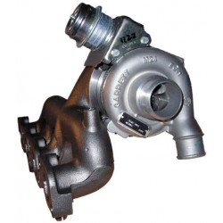 Turbo Garrett 714467-5015S Ford 2.0L TDCI (130 cv)