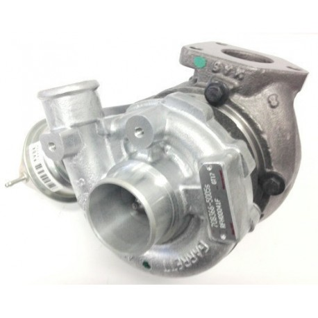 Turbo Garrett 708366-5007S Land Rover 2.0L TDCI