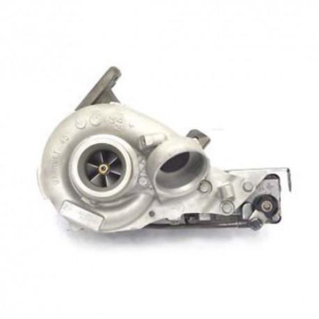 Turbo Garrett 742693-5003S Mercedes 2.2L CDI 16V