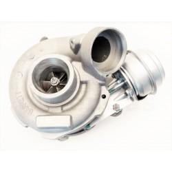 Turbo Garrett 711006-5004S Mercedes Classe C220 2.2L CDI (150 cv)