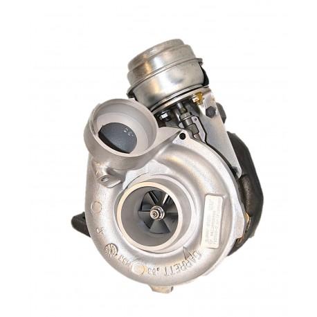 Turbo Garrett 715910-5003S Mercedes 2.7L CDI (160 à 180 cv)