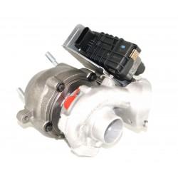 Turbo Garrett 731877-5010S BMW Série 3 Diesel 2.0L (150 cv)