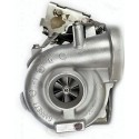 Turbo moteur Garrett 750080-5019S BMW Série 5 (525D) 2.5L TD de 163 & 177 cv