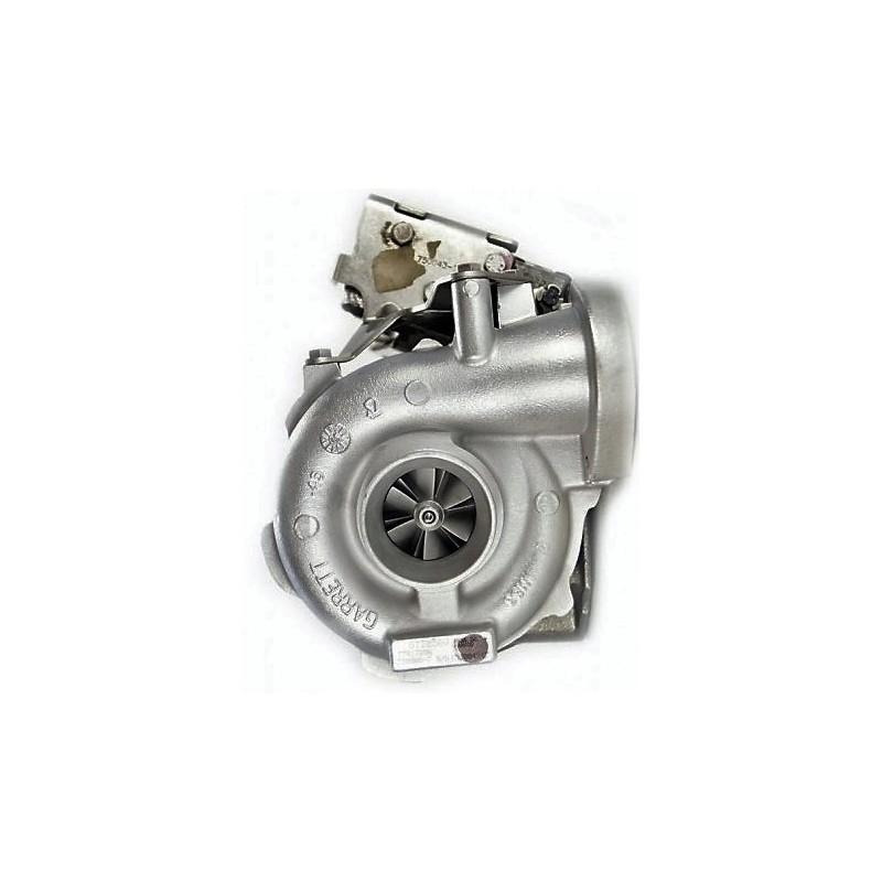turbo moteur 750080 5019s pour bmw s rie 5 160 180 cv. Black Bedroom Furniture Sets. Home Design Ideas