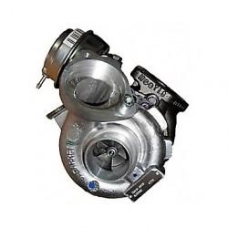 Turbo Garrett 750431-5013S Bmw 2.0L TD (150 cv)