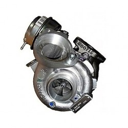 Turbo 2.0L D Garrett 750431-5013S BMW Série 1 - 3 - 5 (120 / 320 / 520 / X3) à 150 cv