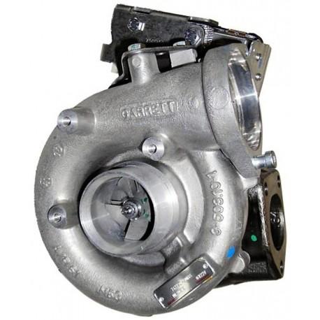 Turbo Garrett 742730-5018S Bmw 3.0L D (218 cv)