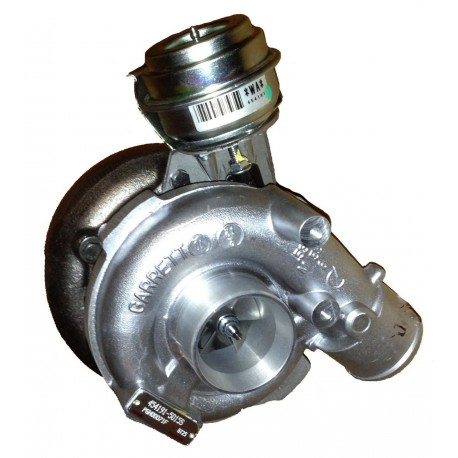 Turbo Garrett 454191-5017S Bmw 2.9L D (180 à 200 cv) GT2556V