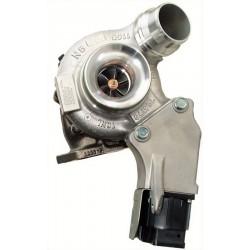 Turbo MHI 49135-05895 BMW 2.0L 120D / 320D / 520D / X1 / X3 (177 cv)
